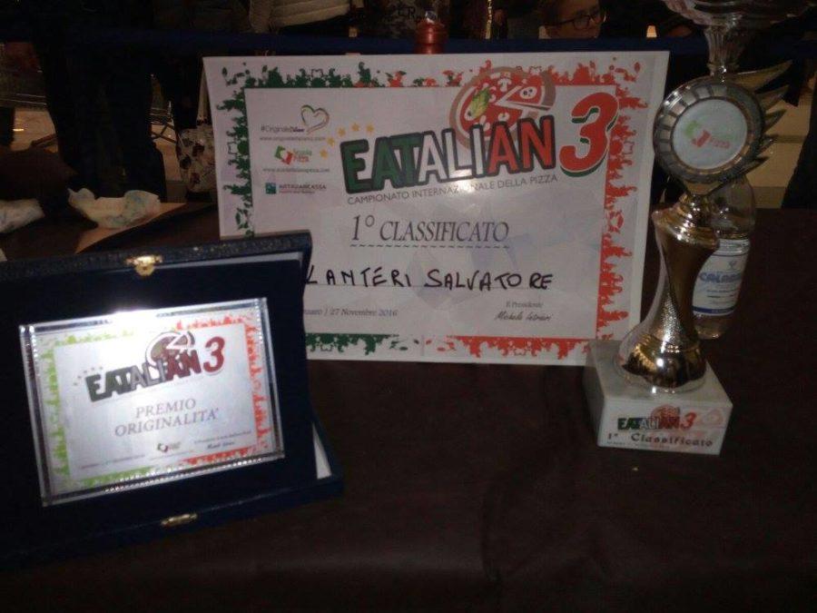 Campionato Internazionale Eatalian